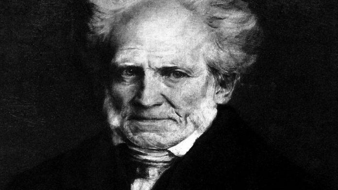 Schopenhauer liberdade