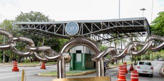 UFMT fechado