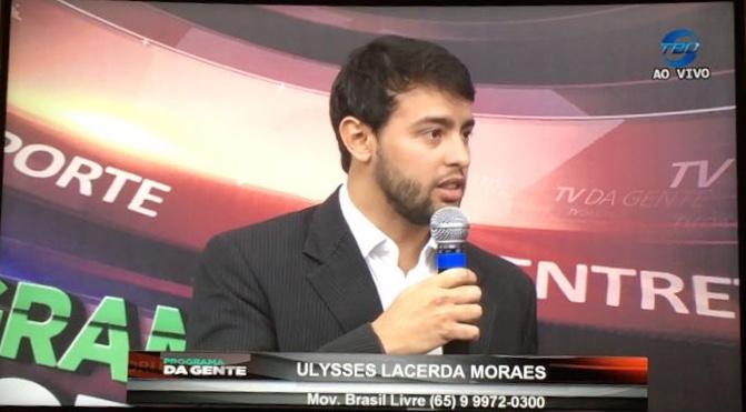 Ulysses Moraes TBO