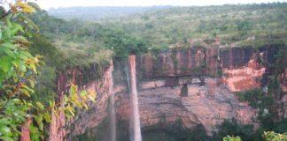turismo em mato grosso