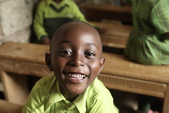 Escolas de baixo custo na África