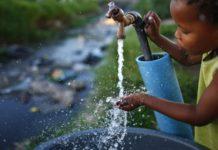 agua e saneamento
