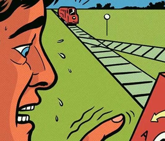 Dilema do Trem
