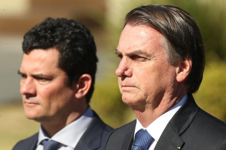Moro x Bolsonaro: o problema é muito mais embaixo