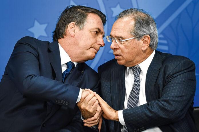 90 medidas liberais do governo Bolsonaro
