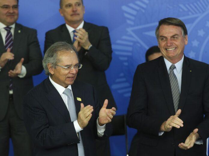 90 medidas liberais Bolsonaro Guedes